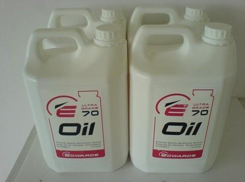 爱德华真空泵油70