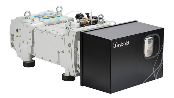 莱宝干式螺杆泵DV650|DRYVAC|莱宝干式真空泵