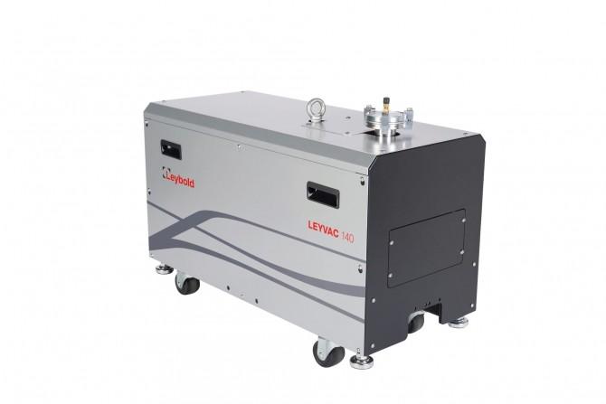 莱宝干式真空泵LV140