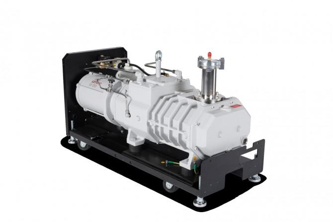 莱宝干式螺杆泵LEYVAC LV250|莱宝干式真空泵LV250