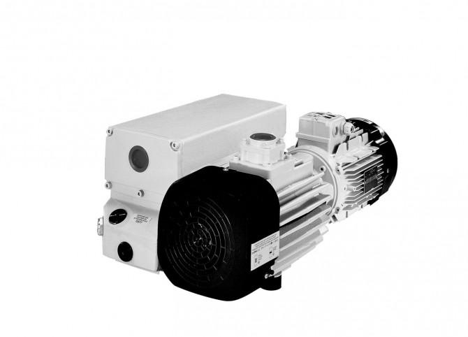 莱宝单级旋片泵SV120B|莱宝真空泵SV120B|SOGEVAC B|SOGEVAC|Leybold