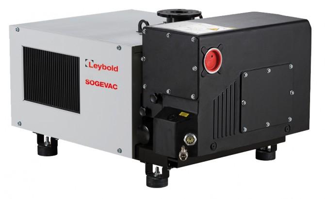 莱宝真空泵SV750BF|莱宝单级旋片泵SV750BF|SOGEVAC B|SOGEVAC|Leybold