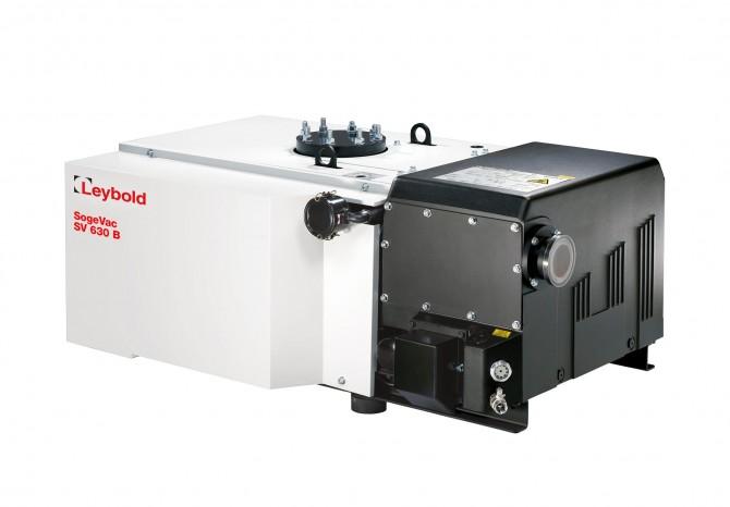 莱宝真空泵SV630BF|莱宝单级旋片泵SV630BF|SOGEVAC B|SOGEVAC|Leybold