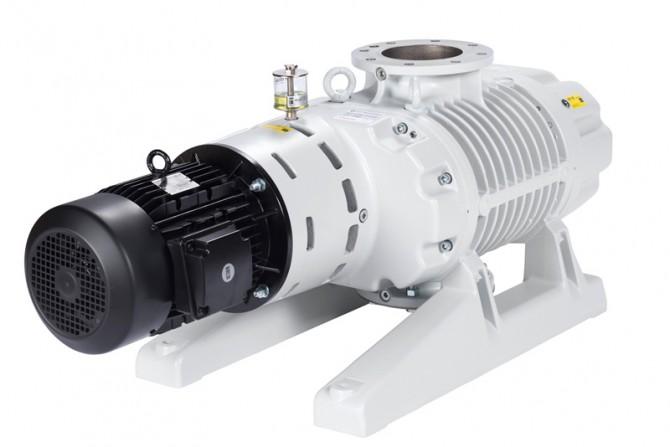 莱宝罗茨泵WA2001