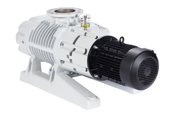 莱宝罗茨泵WAU2001|RUVAC|莱宝罗茨真空泵WAU2001泵头