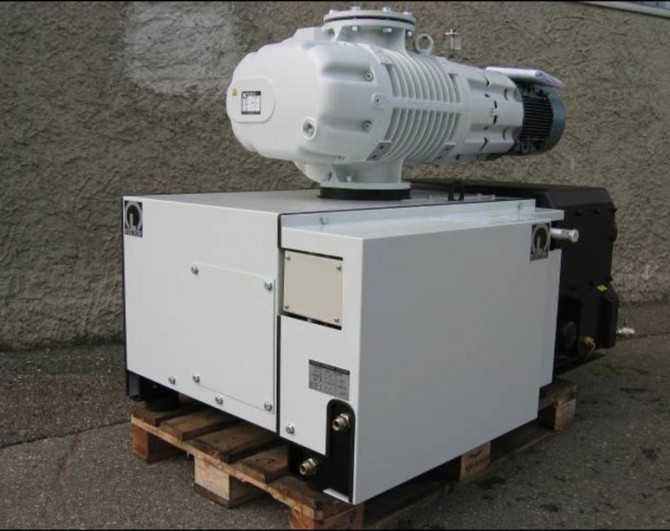 莱宝真空泵系统能够运用在哪些行业?