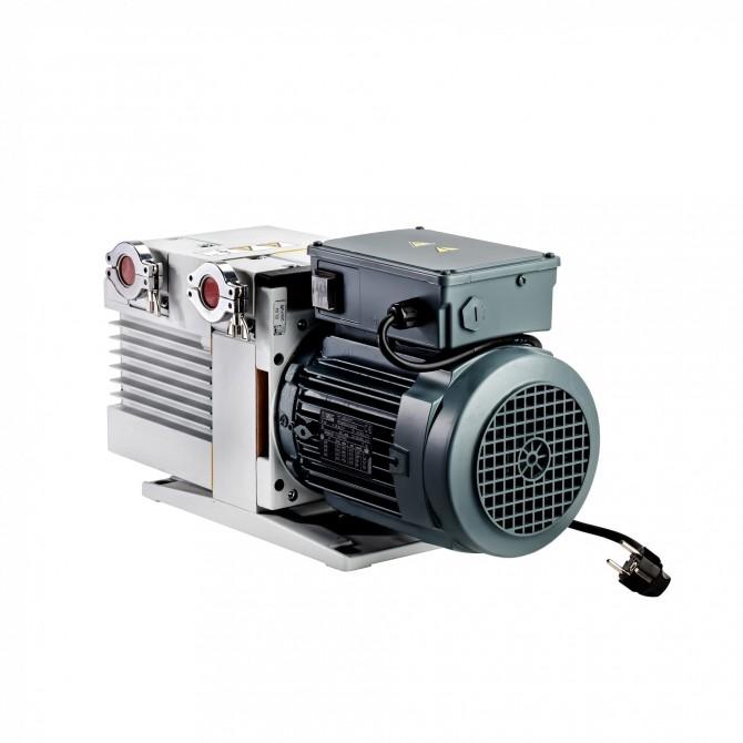 莱宝双级旋片泵TRIVAC D16B
