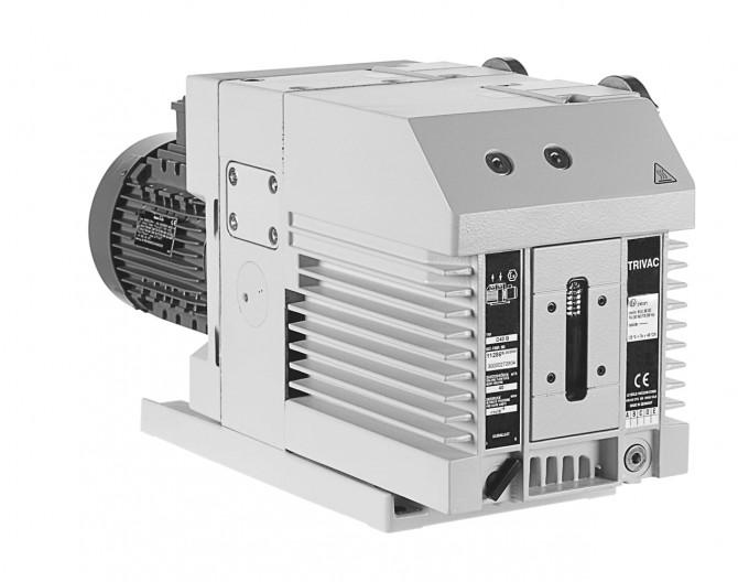 莱宝双级旋片泵TRIVAC D40B-ATEX